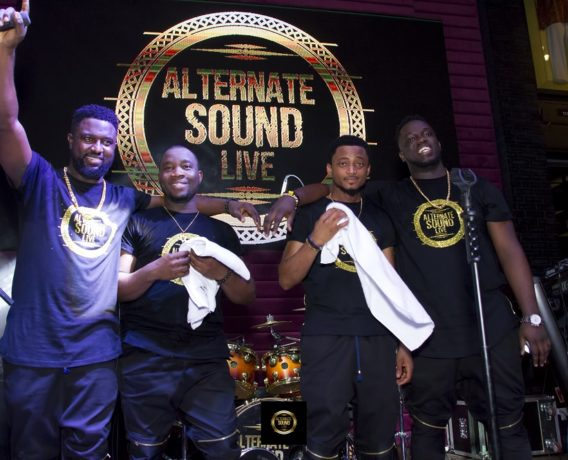 alternate sound 2017-olorisupergal