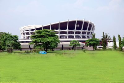 National Art Theatre - OLORISUPERGAL
