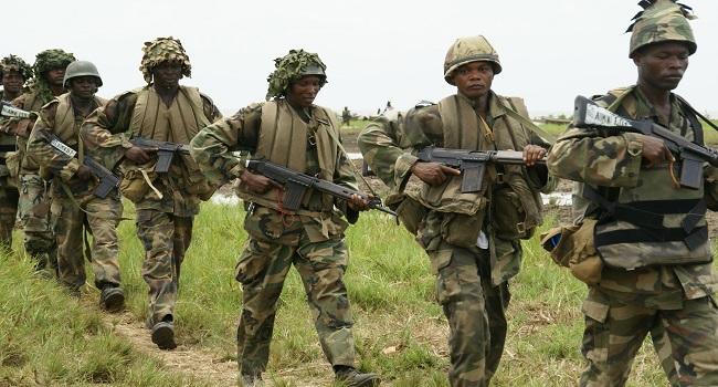 Nigerian Army - olorisupergal