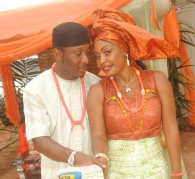 Nuella Njudigbo and Tchidi Chikere