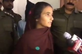 Pakistani Woman - OLORISUPERGAL