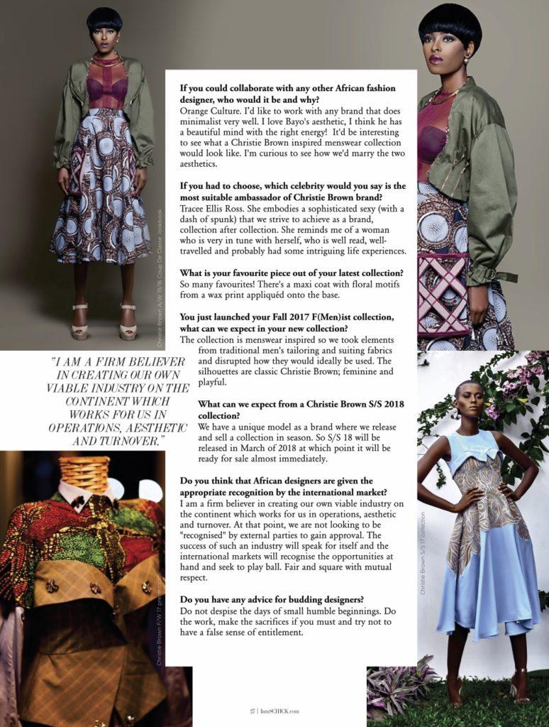SCHICK ISSUE 3 pg 25
