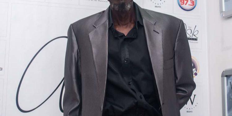 Sadiq Dada - OLORISUPERGAL