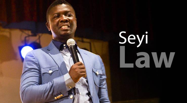 Seyilaw
