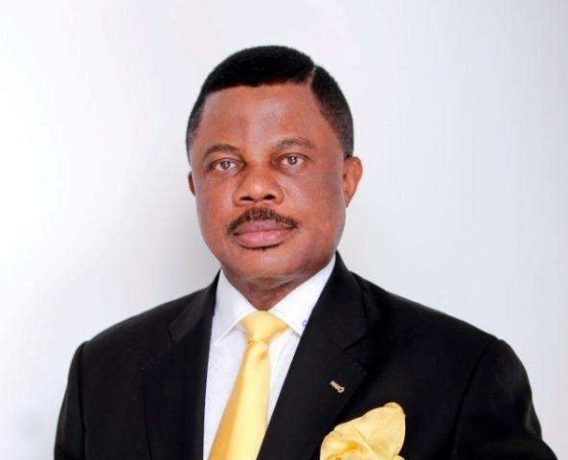 Willie Obiano - OLORISUPERGAL