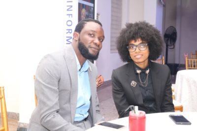 Adaora Mbelu-Dania & Akinlabi Akinbulumo