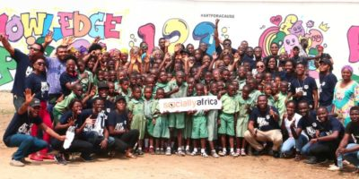 Art for a Cause 9th Edition - OLORISUPERGAL