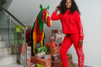 BEVERLY NAYA X MISKAY BOUTIQUE