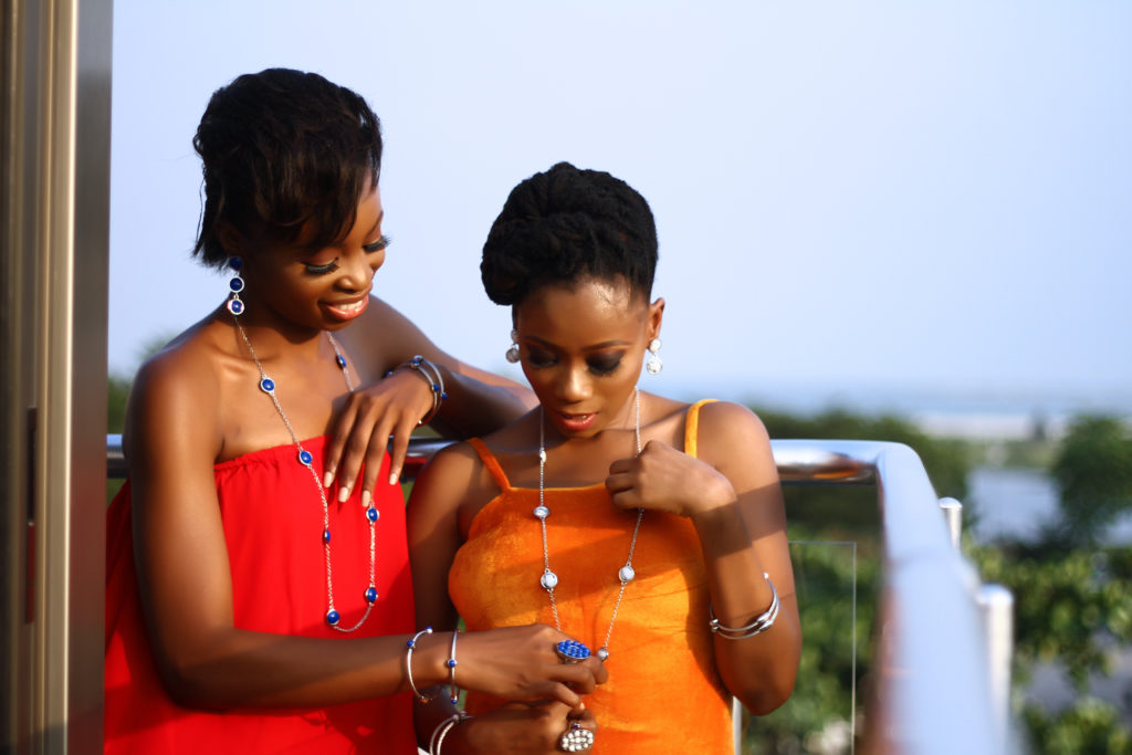 LAMIDE AKINTOBI AND TOSYN BUCKNOR