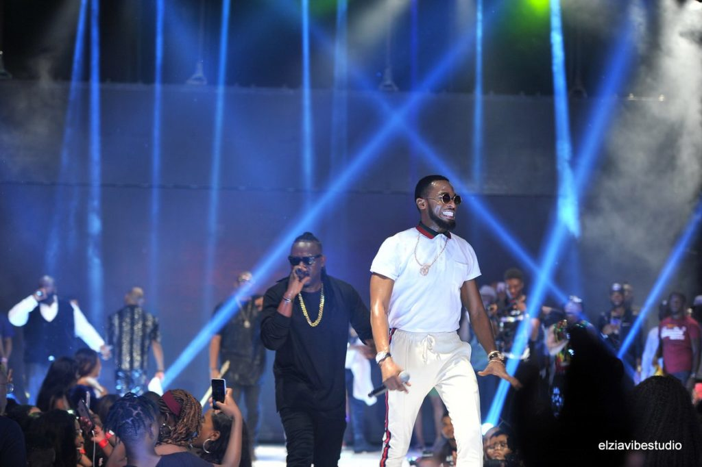 D Banj and Dr Sid