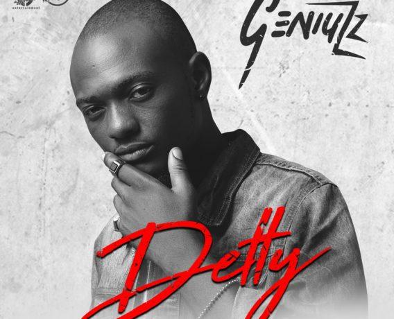 Geniuzz - Detty [Artwork]