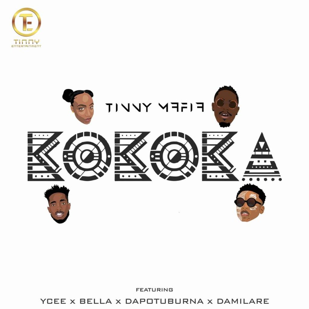 Kokoka Cover Art