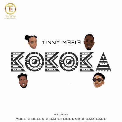 Kokoka Cover Art