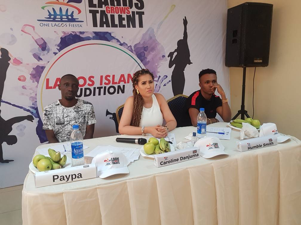 LAGOS GROWS TALENT 1