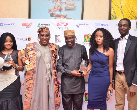 Lagos NIPR Names Ayeni Adekunle PR Practitioner Of The Year