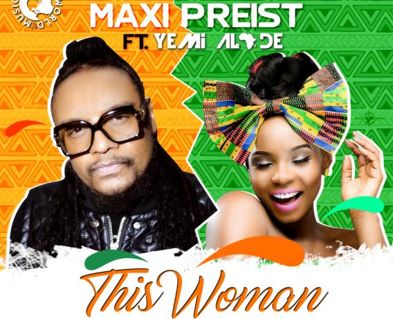 maxi priest-yemi alade