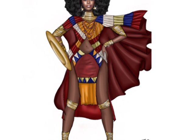 GlamAfrica Illustration1-nomazamo