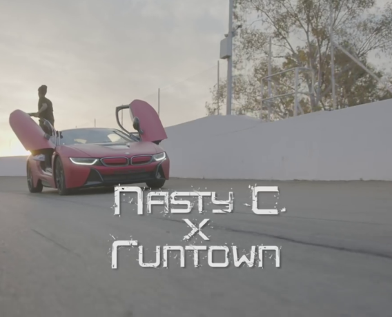 RUNTOWN-NASTYC -SAID