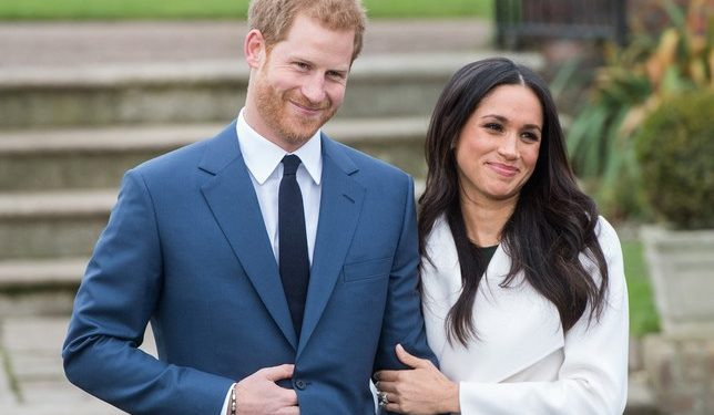 Prince Harry and Meghan_Olorisupergal