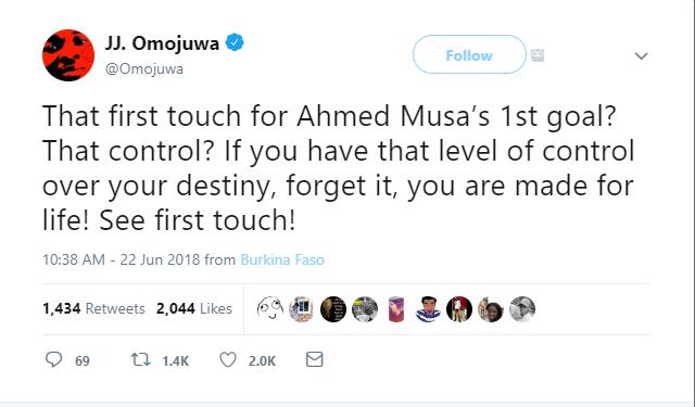 musa issa goal nigeria issa goal olori supergal