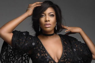 Chika Ike is a year older today!
