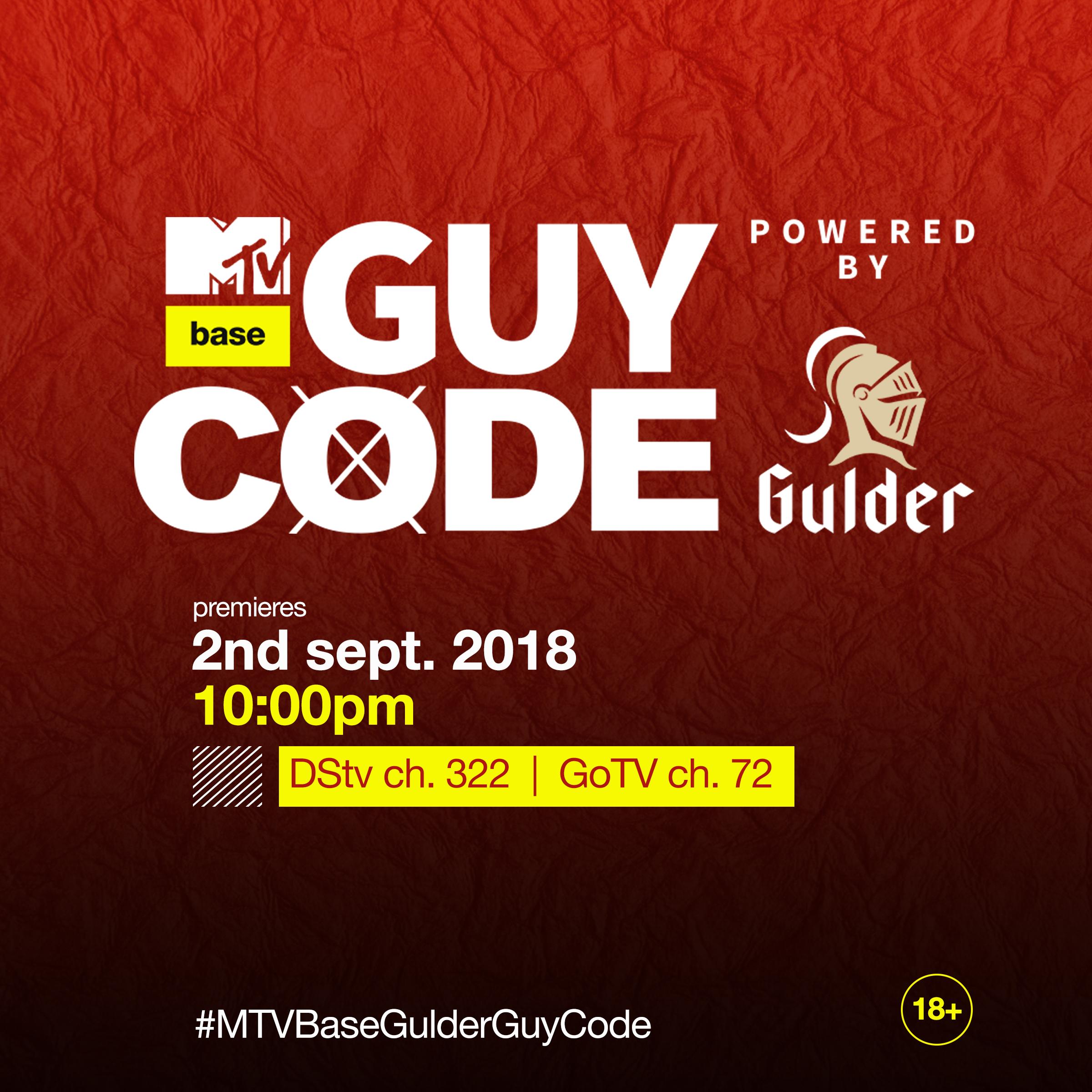 the guy code