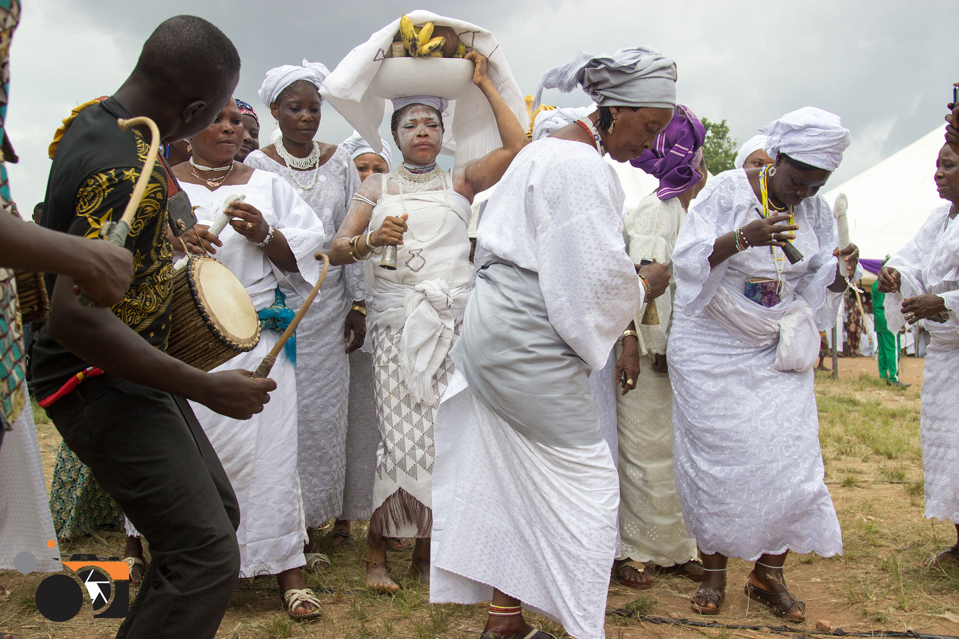 Osun Osogbo Festival Kicks Off Today: Here Are 6 Things