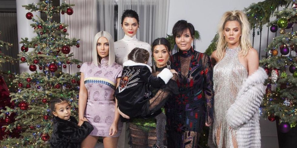 Kardashian Sisters Take Feud To Social Media During Heated \'KUWTK ...