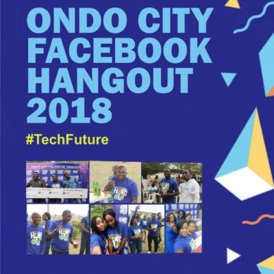Ondo city Facebook Hangout