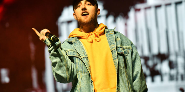 Rapper, Mac Miller's Cause Of Death Has Been Revealed