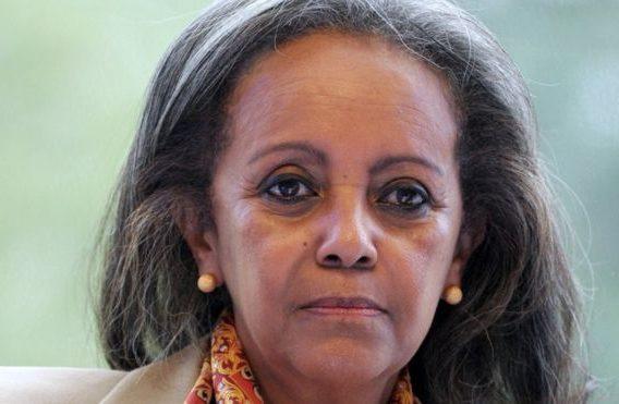 Sahle-Work Zewde - Olorisupergal