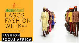 Heineken fashion week 2018