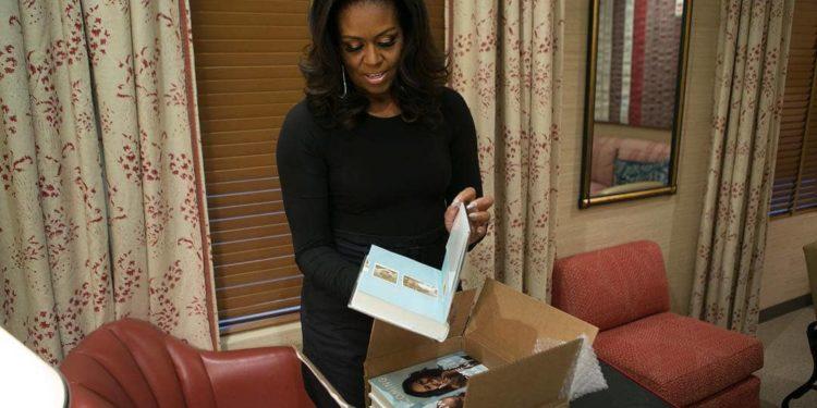 Michelle Obama Olorisupergal