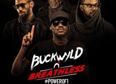 Buckwyldnbreathless #powerof1 olorisupergal.com
