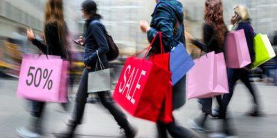 Budget shopping