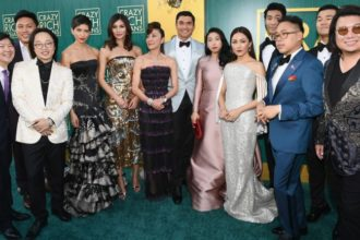 The Casts of Crazy Rich Asians_olorsupergal