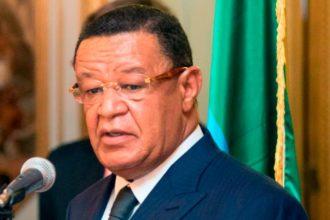 Ethopia's president, Mulatu Teshome resigns