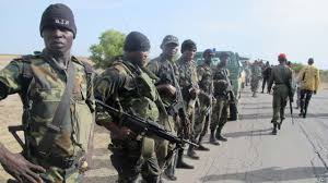 Nigeria and Cameroon to fight Boko Haram