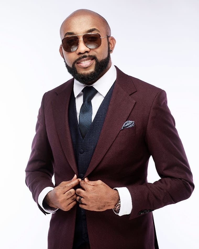 Banky W set to run for House of Representatives