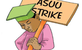 Asuu goes on strike