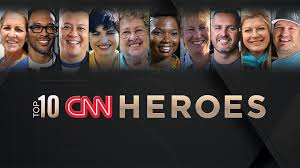 Abisoye Ajayi-Akinfolarin has been listed as one of the top 10 CNN heroes of 2018.