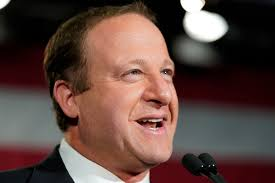 Jared Polis becomes the first gay governor elected in the US State.