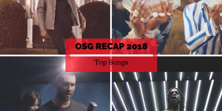 Top Songs 2018 - Olorisupergal.com