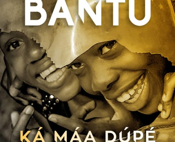 "BANTU has released their official video for their song ""Ka? Ma?a Du?p??"""