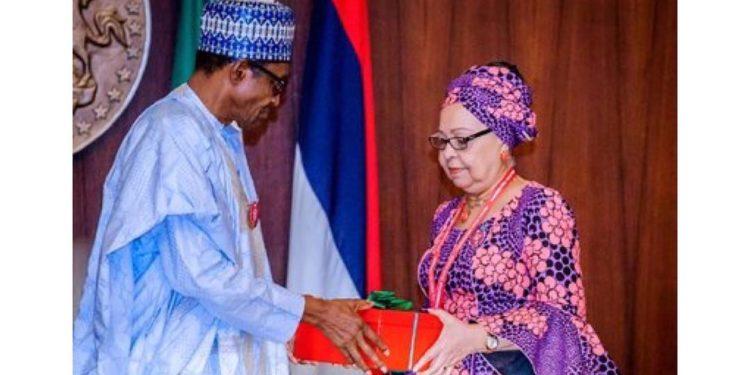 Buhari approves 30,000 as minimum wage