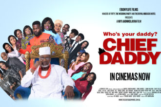 NEW MUSIC ALERT: WATCH THE OFFICIAL MUSIC VIDEO FOR THE CHIEF DADDY THEME SONG