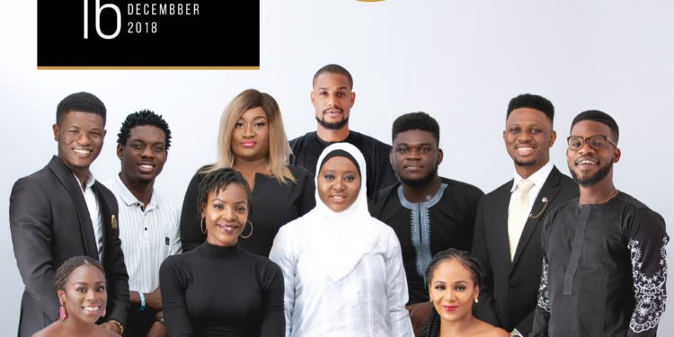 NigeriasNewTribe: Davido, Ahmed Musa, Adesua Etomi, Chinwe Egwin, Samson Itodo, others make The Future Awards Africa 2018 nominees list