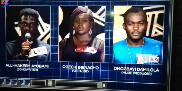 Incase you missed it!!!Highlights on yesterday's show #Stardom Nigeria