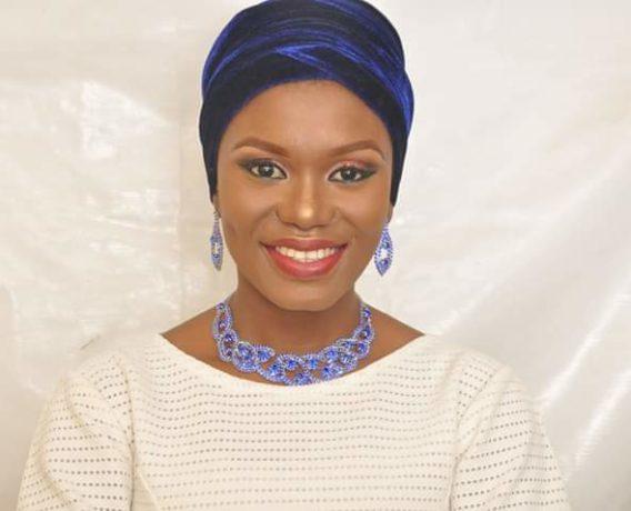 Susan Banjo Oladosu