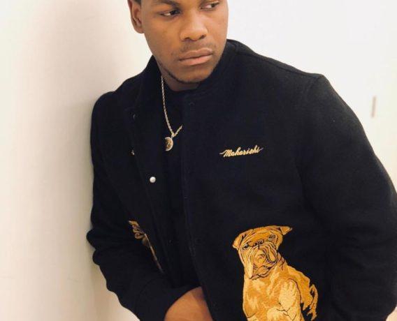 John Boyega to Produce South African Thriller 'God Is Good'